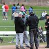 4/27/2015  TJ Dowling | Bristol Eastern High School vs. Maloney High School <br /> <br /> Canon EOS 7D Mark II, EF70-200mm f/2.8L USM, @ f3.2, 1/500, ISO 100