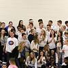 1/29/2015  TJ Dowling | Bristol Eastern High School vs. Middletown High School