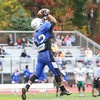 10/18/2014  TJ Dowling | Bristol Eastern High Scholl vs. Maloney High School JV