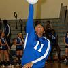9/26/2014  TJ Dowling | BEHS GV Volleyball  vs. Platt