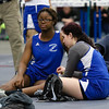 1/3/2015  TJ Dowling | Bristol Eastern High School Bristol Central High School<br /> <br /> Two local teams compete at Hartford Public School for an indoor track meet
