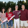 5/23/2016  TJ Dowling | Bristol Eastern High School vs. Bristol Central High School<br /> <br /> Senior Night for BCHS<br /> <br /> Canon EOS 7D, EF24-70mm f/2.8L USM, @ f5.6, 1/160, ISO 500