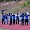 9/25/2015  TJ Dowling | Bristol Eastern High School vs. Wethersfield High School<br /> <br /> Canon EOS 7D Mark II, EF70-200mm f/2.8L USM, @ f2.8, 1/1250, ISO 2000