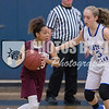 1/23/2017  TJ Dowling | Bristol Eastern High School vs. New Britain High School<br /> <br /> Canon EOS 7D Mark II, EF70-200mm f/2.8L USM, 200mm, @ f2.8, 1/500, ISO 5000