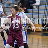 1/23/2017  TJ Dowling | Bristol Eastern High School vs. New Britain High School<br /> <br /> Canon EOS 7D Mark II, EF70-200mm f/2.8L USM, 115mm, @ f2.8, 1/500, ISO 5000