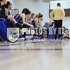 2/18/2017  TJ Dowling | Bristol Eastern High School vs. Hall High School <br /> <br /> Canon EOS 7D Mark II, EF24-70mm f/2.8L USM, 46mm, @ f2.8, 1/500, ISO 5000