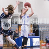 2/28/2017  TJ Dowling | Bristol Eastern High School vs. Lyman Hall High School <br /> <br /> Canon EOS 7D Mark II, EF70-200mm f/2.8L USM, 80mm, @ f2.8, 1/800, ISO 8000