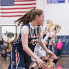 2/28/2017  TJ Dowling | Bristol Eastern High School vs. Lyman Hall High School <br /> <br /> Canon EOS 7D Mark II, EF70-200mm f/2.8L USM, 90mm, @ f2.8, 1/800, ISO 8000