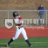 3/30/2017  TJ Dowling | Bristol Eastern High School vs. St Paul Catholics High School - Softball Scrimmage<br /> <br /> Canon EOS 7D Mark II, 120-300mm, 220mm, @ f2.8, 1/3200, ISO 125