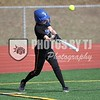 3/30/2017  TJ Dowling | Bristol Eastern High School vs. St Paul Catholics High School - Softball Scrimmage<br /> <br /> Canon EOS 7D Mark II, 120-300mm, 252mm, @ f2.8, 1/4000, ISO 250