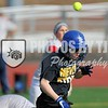 3/30/2017  TJ Dowling | Bristol Eastern High School vs. St Paul Catholics High School - Softball Scrimmage<br /> <br /> Canon EOS 7D Mark II, 120-300mm, 300mm, @ f2.8, 1/5000, ISO 250
