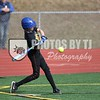 3/30/2017  TJ Dowling | Bristol Eastern High School vs. St Paul Catholics High School - Softball Scrimmage<br /> <br /> Canon EOS 7D Mark II, 120-300mm, 235mm, @ f2.8, 1/4000, ISO 250