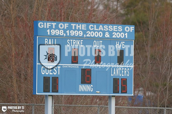 04/03 GV vs. Wethersfield