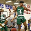 2/1/2018  TJ Dowling | Bristol Eastern High School vs. Maloney High School  <br /> <br /> <br /> Canon EOS 7D Mark II, EF70-200mm f/2.8L USM, 70mm, @ f2.8, 1/800, ISO 6400