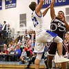 2/19/2018  TJ Dowling | Bristol Eastern High School vs. Bristol Central High School  <br /> <br /> <br /> Canon EOS 7D Mark II, EF70-200mm f/2.8L USM, 70mm, @ f2.8, 1/640, ISO 5000