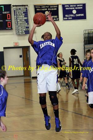 12/19/2011 vs. Platt High School