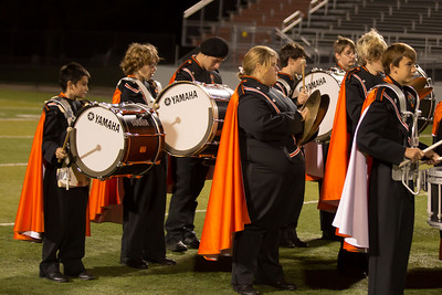 15 10 09 Towanda v Athens Drum Line-14