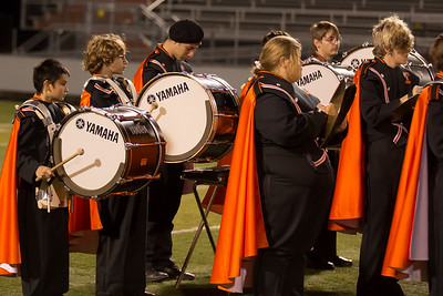 15 10 09 Towanda v Athens Drum Line-31