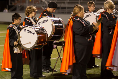 15 10 09 Towanda v Athens Drum Line-30