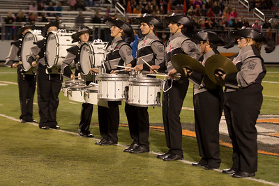 15 10 09 Towanda v Athens Drum Line-8