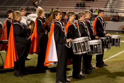 15 10 09 Towanda v Athens Drum Line-6