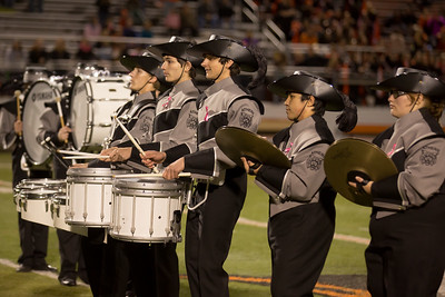 15 10 09 Towanda v Athens Drum Line-24