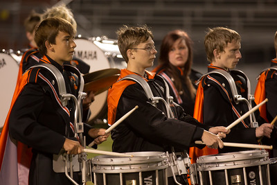 15 10 09 Towanda v Athens Drum Line-22