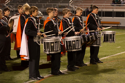 15 10 09 Towanda v Athens Drum Line-11