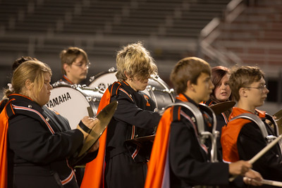 15 10 09 Towanda v Athens Drum Line-33
