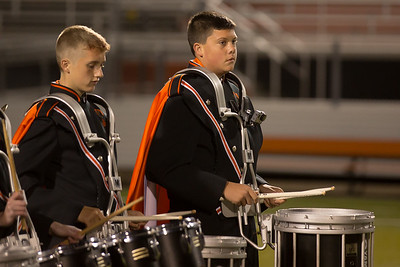 15 10 09 Towanda v Athens Drum Line-17