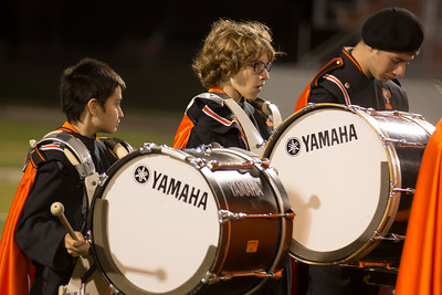 15 10 09 Towanda v Athens Drum Line-15