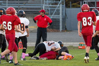 13 10 30 Tow v Troy 7-8 th Grade FB-036