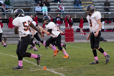13 10 30 Tow v Troy 7-8 th Grade FB-034