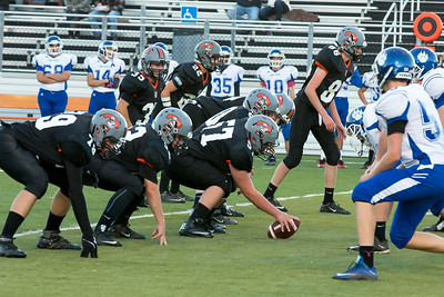 15 10 05 Towanda v N Penn JV FB-59