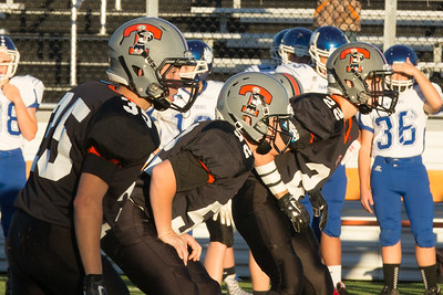 15 10 05 Towanda v N Penn JV FB-18