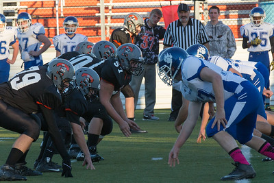 15 10 05 Towanda v N Penn JV FB-22