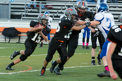 15 10 05 Towanda v N Penn JV FB-58