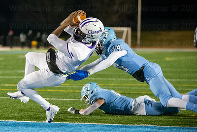 game winning TD for Chantilly
