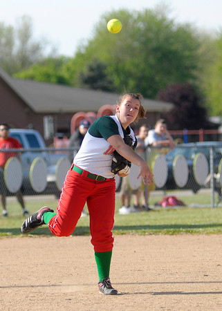Frankton hosted Anderson on Wednesday.