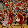 Frankton Sectional Finals