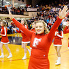 Don Knight | The Herald Bulletin<br /> Frankton faced Hammond Bishop Noll in the 2A semistate at Lafayette Jeff on Saturday.