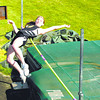 Mariah Miller competed in the high jump for Lapel High School at the IHSAA Girls Track Sectional at Pendleton Heights.