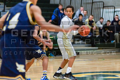 1/17/14- Everett vs Shorecrest @ SC