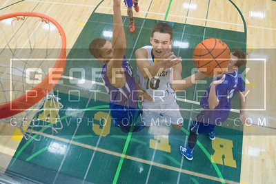Shorecrest Boys Varsity Basketball