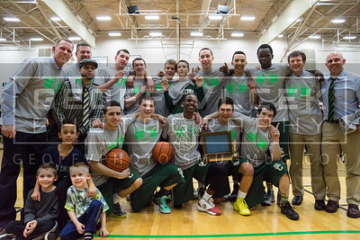 2/21/14- Shorecrest at Stanwood 3A Conf Championship