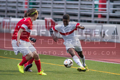 4/10/15- Archbishop Murphy at Kings
