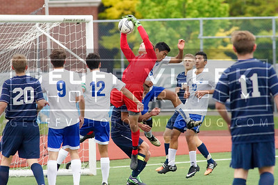 5/16/15- Shorewood vs Meadowdale