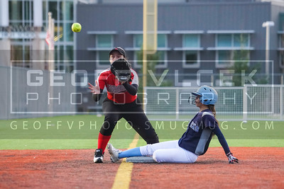 4/14/17- Marysville-Pilchuck vs Meadowdale