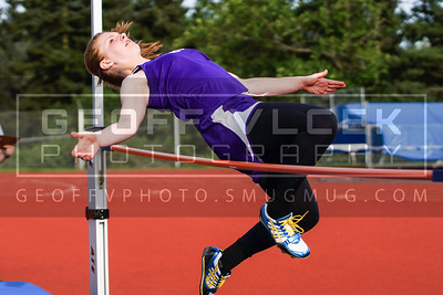 5/10/13- WESCO 3A Track & Field FINALS