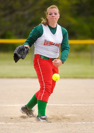 Anderson hosted Shenandoah on Wednesday.